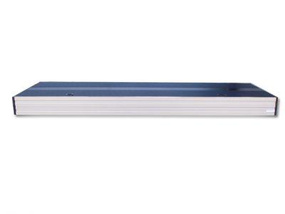 Pokrywa aluminiowa Recta 100x40cm Nasza cena: 481,00zł